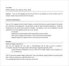 functional resume for students pdf to excel best combination resume template free download 10 word excel pdf