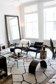 nyfw day 2 design and architecture fashion guide apartments