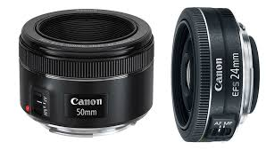 amazon black friday ad canon t6s deals canon ef 50mm f1 8 stm for 110 and ef s 24mm f2 8 stm