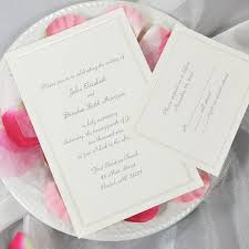 Blank Wedding Invitation Kits 31 Best Wedding Invitations Images On Pinterest Wedding