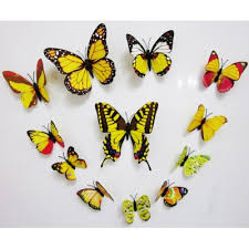 Butterfly Office Decor Decor