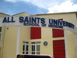 schools diary of a caribbean med student