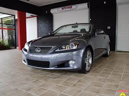 lexus sport car convertible 2012 lexus is 250c convertible ft myers fl for sale in fort myers