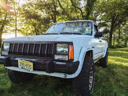 1988 jeep comanche custom taming the comanche rust alcoholism and regret the something