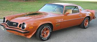 74 camaro z28 camaro z28 1974 1977 danko reproductions