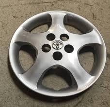 nissan sentra hubcaps 15 inch new 61134 2005 2006 2007 2008 toyota corolla hubcap 15 inch wheel
