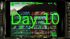 fallout shelter hd day 10 radio center youtube
