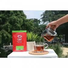 Teh Merah tea teh merah premium melancarkan pencernaan dan penenang saraf