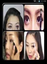 review tutorial makeup sehari hari tutorial makeup alis dan mata by loop gam lifestyle category