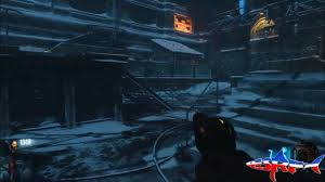 Giant Map Black Ops 3 U0027the Giant Zombies U0027 Map Gameplay Rumble