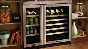 under cabinet beverage refrigerator beverage center cabinet inspiring spaces on wine cabinets beverage