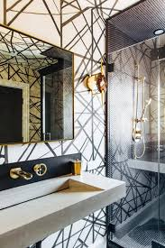 the best wallpaper trends for small spaces domino