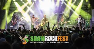 2017 are you ready for america u0027s largest st patrick u0027s day festival