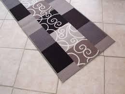 tappeti lunghi per cucina tappeti moderni cucina design bollengo