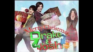 merry christmas drake u0026 josh 12 christmas brazilian