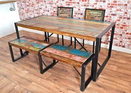 industrial tables for sale amazing rustic furniture recycle teak wood teak wood furniture