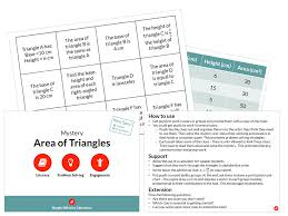 algebraic proofs by skillsheets teaching resources tes