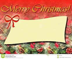 merry frame stock illustration image of holidays 6936533