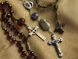 how to make a rosary how to make an anglican rosary beliefnet