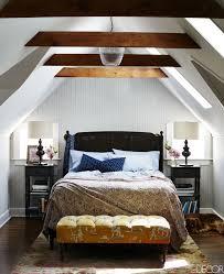 Elle Decor Bedroom by Amanda Seyfried U0027s Charming Catskills Retreat Is A Study In Cozy