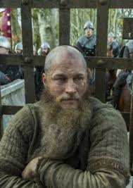 why did ragnor cut his hair vikings creator opens up about ragnar s fate in all his angels