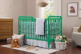 Convertible Crib With Toddler Rail by Decor Lovable White Wood In Nice Design Of Davinci Jenny Lind 3