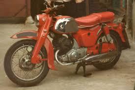1965 Honda 150 Honda C92 Cb92 C95 Benly Wikipedia