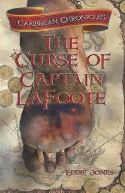 9781935600046 curse captain lafoote caribbean