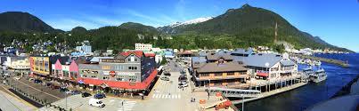 Ketchikan Alaska Map by Links Alaska Hummer Adventures