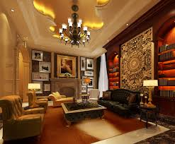 luxury living room design ideas in modern contemporary style