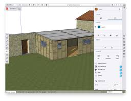 logiciel architecte en ligne sketchup l u0027excellent logiciel d u0027architecture passe sur le web