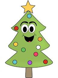 cartoon christmas tree irebiz co