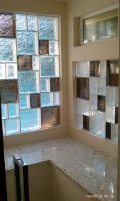 amazing glass block designs 15 about remodel home design ideas