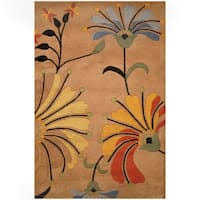 Area Rugs From India India Area Rugs For Less Overstock Worldstock Handmade