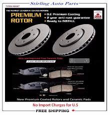 nissan gtr brake rotors stirling auto part proudly introduces premium geomet coated brake