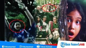 film petualangan legendaris ingat film petualangan sherina ternyata ada sosok tak diduga yang