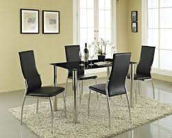 best 25 black glass dining table ideas on pinterest dinning