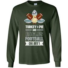 thanksgiving philadelphia eagles t shirts best store