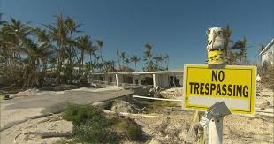 florida keys florida keys tourism impacted by hurricane battered resorts cbs news