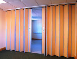 accordion room dividers commercial room dividers pinterest