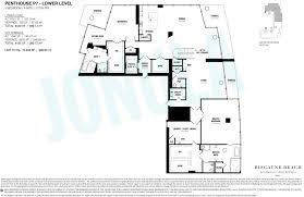 900 Biscayne Floor Plans Biscayne Beach