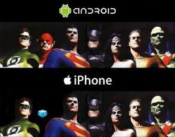 why iphone is better than android why android is better than iphone