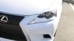 2014 lexus is350 jdm lexus is250 with ijdmtoy error free 7440 led turn signal lights