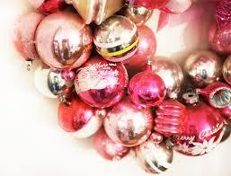 diy vintage ornament wreath allison kreft abad