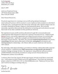 51 prospective job cover letter writing a cover letter