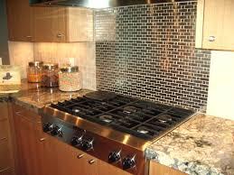 stick on kitchen backsplash tiles self stick metal backsplash tiles peel and stick metal tiles metal