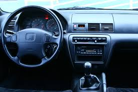 2000 Prelude Interior The End Of The Honda Vtec Era Advance Auto Parts