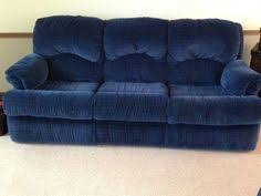 navy blue reclining sofa the perfect blue reclining sofa designs for your living space