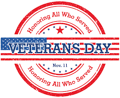 what is veterans day and why do we celebrate it hicks