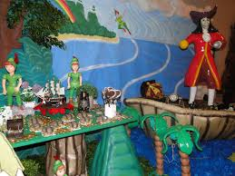peter pan and tinkerbell birthday party ideas jet assure